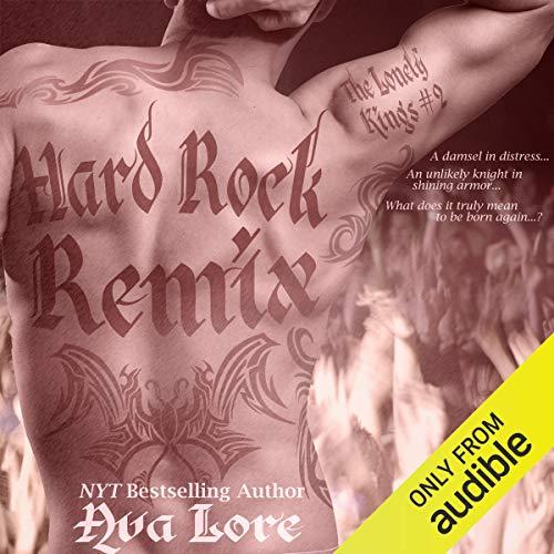 Hard Rock Remix Titelbild