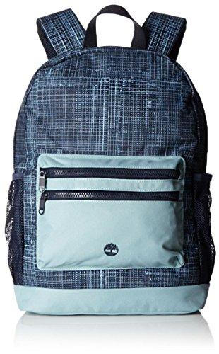 Timberland Backpack Rucksack, 12 L, Dark Sapphire Print