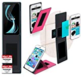 Cover for Allview X4 Soul Case | in Pink | Multifunctional