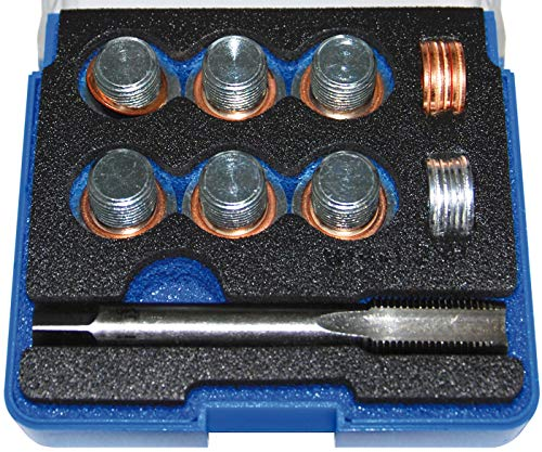 BGS 151 | Kit de réparation pour carters | M14 x 1,25 mm