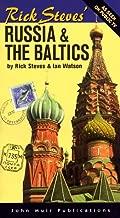 Rick Steves' Russia & the Baltics (Rick Steves' Russia and the Baltics)