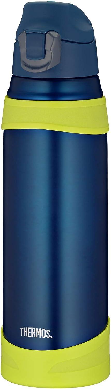 THERMOS Ultralight - Termo (acero inoxidable, 1 L), color azul