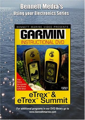 Gps Etrex  marca
