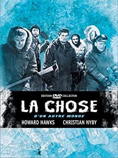 La Chose d'un Autre Monde [Édition Collector] (B000HKD6C2) | Amazon price tracker / tracking, Amazon price history charts, Amazon price watches, Amazon price drop alerts