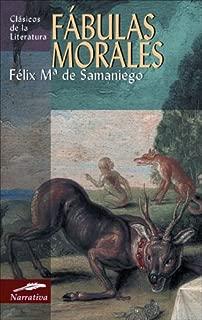 Fábulas morales (Clásicos de la literatura series)