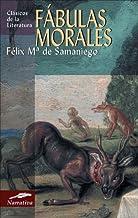 Fábulas morales (Clásicos de la literatura universal)