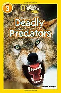 Deadly Predators: Level 3