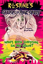 Who's Been Sleeping in my Grave? (Ghosts of Fear Street #2)