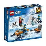 LEGO 60191 City Arctic Expedition Team di esplorazione artico (Ritirato dal Produttore)