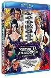 Historias extraordinarias [Blu-ray]
