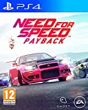 Need For Speed Payback Ps4- Playstation 4