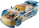 Disney – Cars Ice Racers CGX65 – Miguel Chimenea