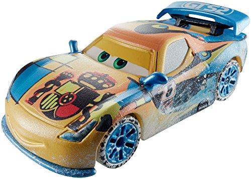 Disney–Cars Ice Racers Miguel Camino 0 Miguel Camino