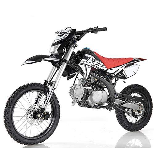 gas dirt bikes
