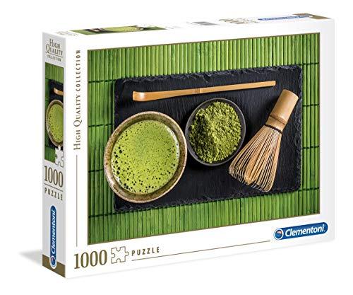 Puzzle 1000 Piezas Matcha Tea (39522.4)
