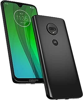 """Smartphone, Motorola, Moto G7, XT1962-4, 64 GB, 6.24"""", Ônix"""