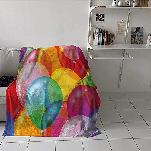 Painting-home - Manta estampada