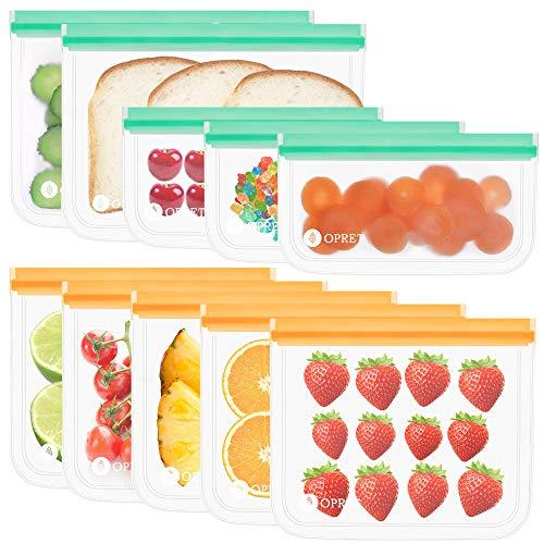Kordel wiederverwendbar slowroom 3er-Set Obstbeutel Gemüsebeutel Einkaufsnetz m