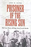 Prisoner of the Rising Sun: The Lost Diary of Brigadier General Lewis Beebe (Texas A & M University Military History Series)