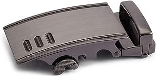 SGJFZD Alloy Automatic Buckle Head Belt Head Belt Buckle Belt Head Pants Lead (Color : 1)