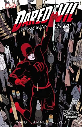 Daredevil by Mark Waid 4
