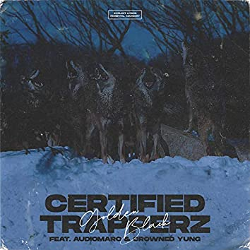 Certified Trapperz (feat. Audiomarc & crownedYung)
