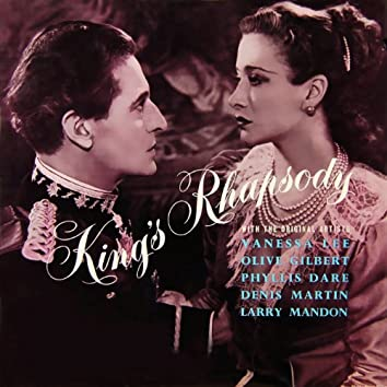 King's Rhapsody (Original Soundtrack Recording)