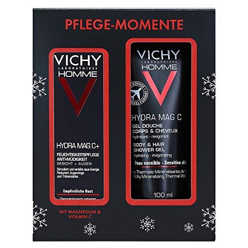VICHY HOMME X MAS SET HY+D