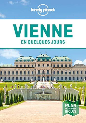 Vienne en quelques jours (1Plan détachable)