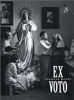 Ex Voto 0918786479 Book Cover