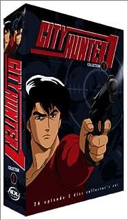 City Hunter: Season 1, Collection 1