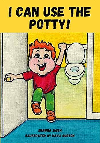 I Can Use the Potty!