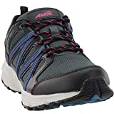 Avia Avi-Vertex Trail Running Shoe, Black/Pink 10 M US