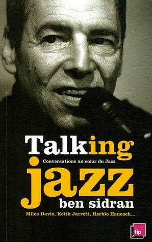Talking Jazz : Conversations au coeur du Jazz