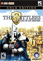 The Settlers VI Gold Edition (輸入版)