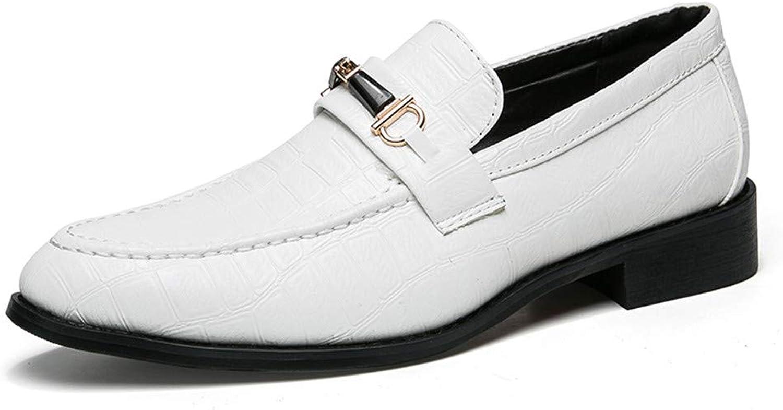 Z.L.F. skor herrar herrar herrar Business Oxford Bär Andningsbar Mode British Style Formal skor läder skor  no.1 online