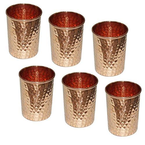 Comprar vasos cobre