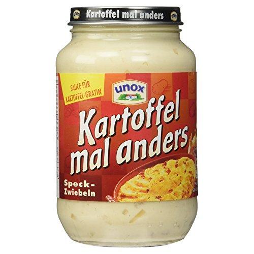 Unox Kartoffel mal anders Speck-Zwiebel, 400 ml
