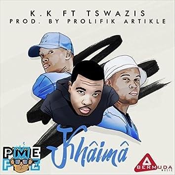 Khâimâ (feat. Tswazis)