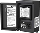 Malibu LED 200 Watt Low Voltage Transformer Power Pack with Digital Timer and...