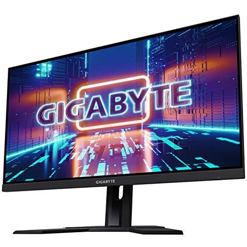 GIGABYTE M27Q 68,6cm 27Zoll SS IPS Monitor 2560x1440 170Hz HDR400 HDMI 2.0 x2 Display Port 1.2 x1