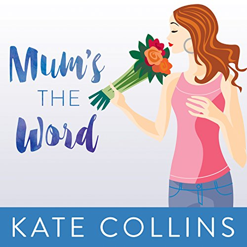 Mum's the Word audiobook cover art