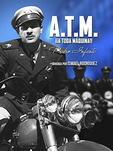 A.T.M. A Toda Máquina