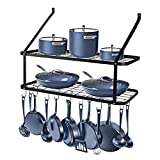 10 Best Pot and Pan Racks