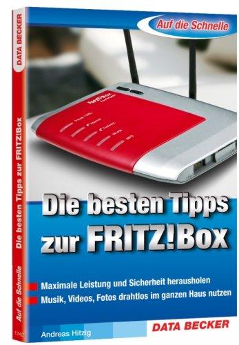 Die besten Tipps zur FRITZ!Box