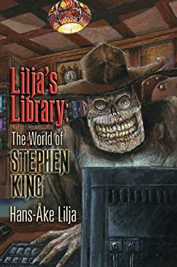 Lilja's Library: The World of Stephen King