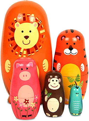 Top 10 best selling list for handmade wooden animals
