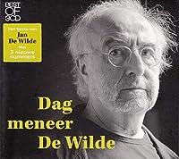 Dag Meneer De Wilde