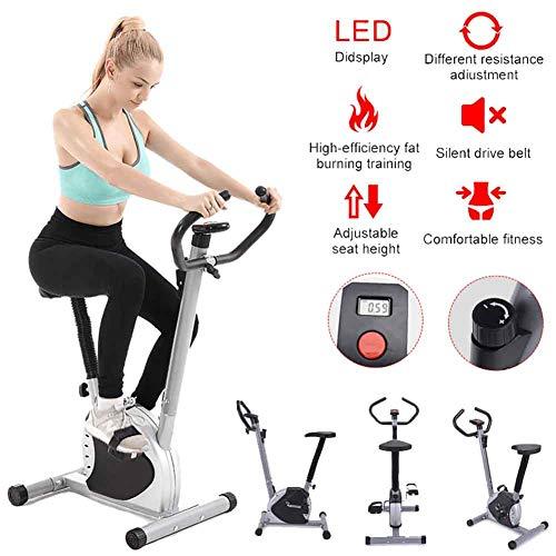 XFY starthulp voor fiets, zeer stil, voor gebruik binnenshuis, sport, fitnessuitrusting, hometraining