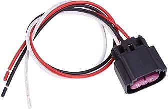 Plastic Flex Fuel Sensor Connector Pigtail Fuel Composition Ethanol for GM E85 13577394 PT-E85-2 13577394 13577379 13577429